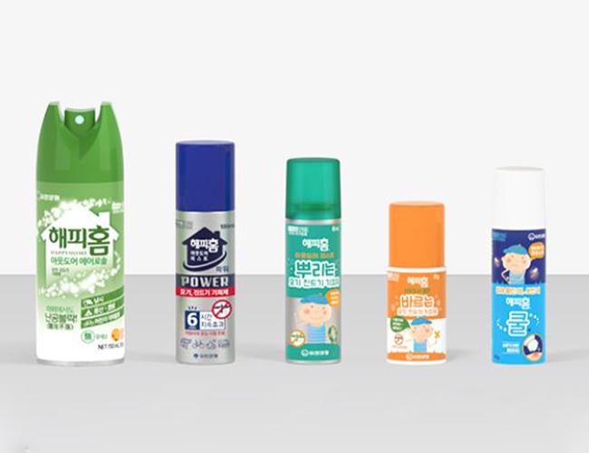 여름철 피부사수 프로젝트!