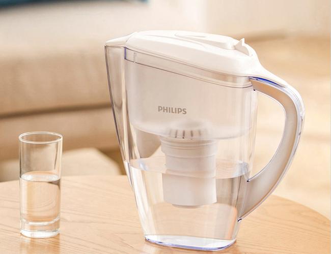 맛있는 물, 깨끗한 물
