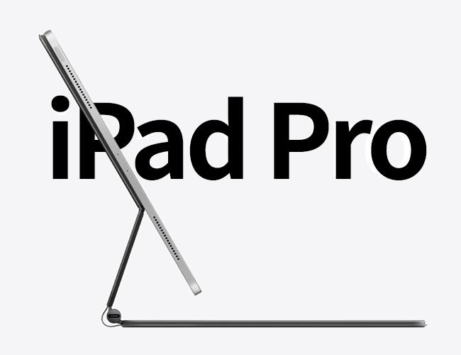 APPLE 정품! iPad Pro 아이패드 프로