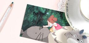 추억은 방울 방울, 지브리 스튜디오의 귀환!