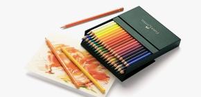 믿고 쓰는 독일 색연필
