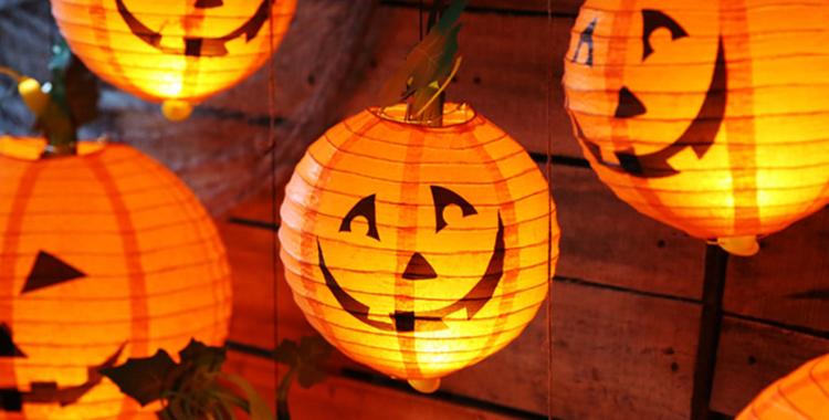 Halloween Day, 숨겨둔 부캐의 등장