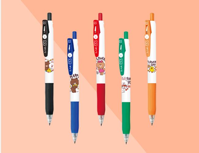 세계최고의 펜 세계최고의 캐릭터