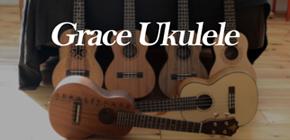 초보부터 뮤지션까지~ Grace Ukulele