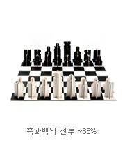 흑과백의 전투 ~33%