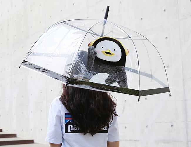 A rainy day, 소문난 우산 맛집!