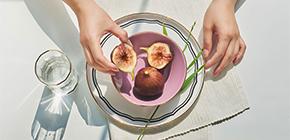 식기가 결정하는 식사분위기, 라씨에뜨 ~24%