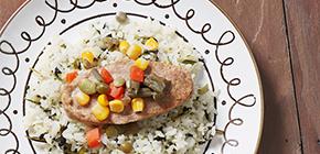 칼로리는 낮게, 건강과 맛을 챙긴 작심도시락!