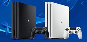 PS4 PRO 본체 구매시 듀얼쇼크 증정!