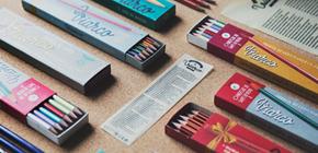 꿈을 만드는 연필공장
