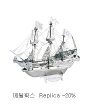 Replica ~20%