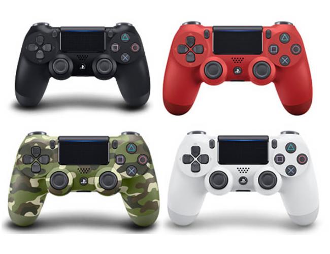 PlayStation 게임&듀얼쇼크 특가전