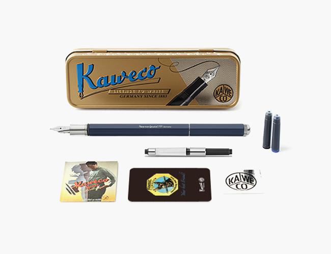 카웨코 스페셜 알 블루에디션 출시!