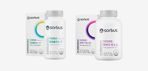 건강을 위한 11가지 솔루션, 소버스 런칭
