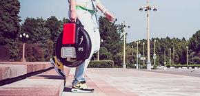 자전거+스쿠터의만남, Kick boy 시즌2
