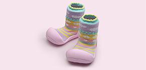 내 아가의 첫번째 신발