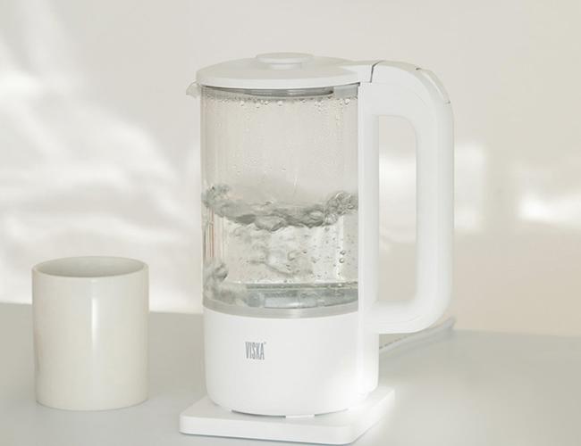 물 한 잔도 따뜻하게 먹어야할 때