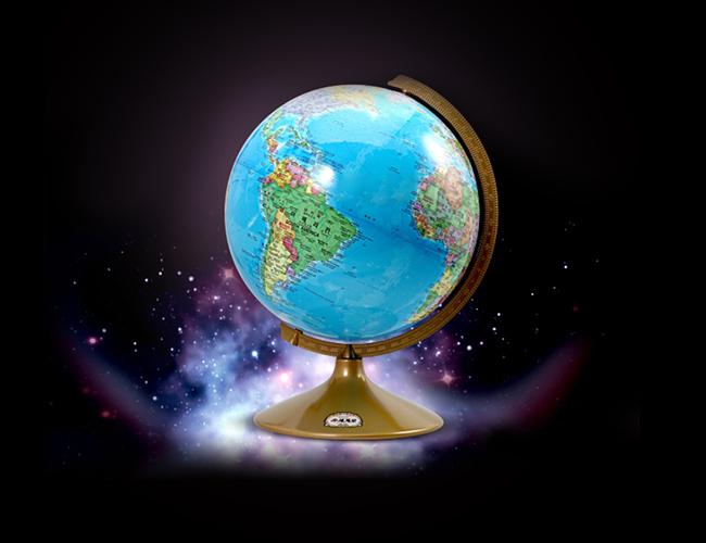 지구보다 큰 꿈을 꾸는 너에게
