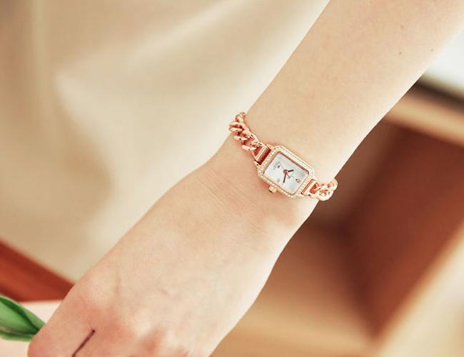 탠디 다이아몬드 시계 재입고!