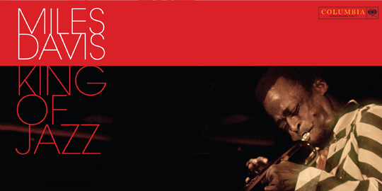 재즈 역사 상 가장 위대한 아티스트 마일스 데이비스 [Miles Davis]