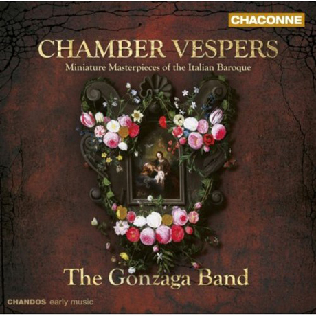 CHAMBER VESPERS/ THE GONZAGA BAND