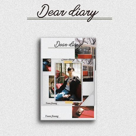 DEAR DIARY [스페셜] [키노]