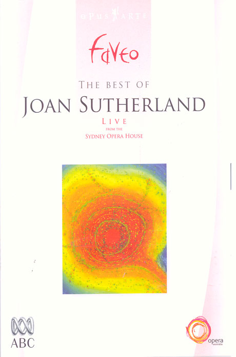 THE BEST OF JOAN SUTHERLAND