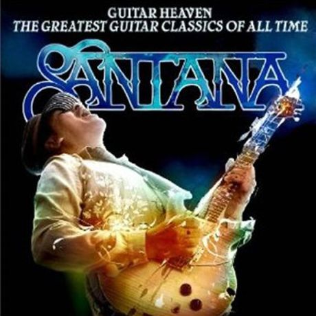 GUITAR HEAVEN: THE GREATEST GUITAR CLASSICS OF ALL TIME [이 달의 앨범]