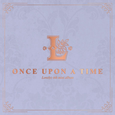 ONCE UPON A TIME [미니 6집]