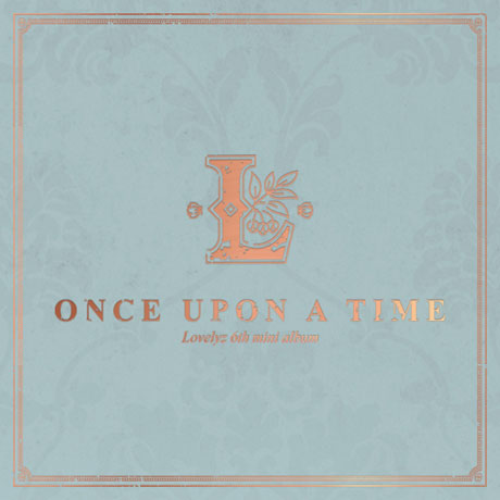 ONCE UPON A TIME [미니 6집] [한정반]