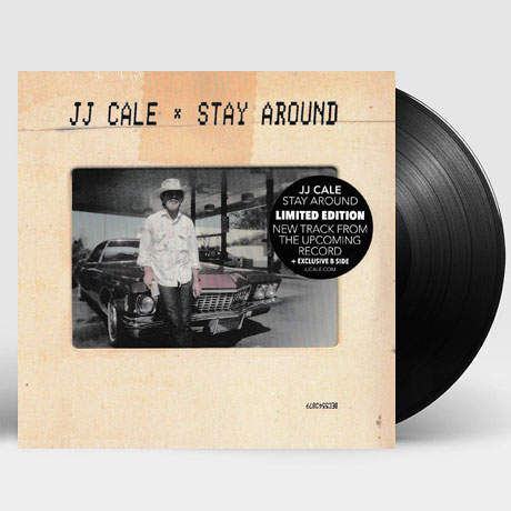 "STAY AROUND [2019 RSD] [LIMITED] [7"" SINGLE] [LP]"
