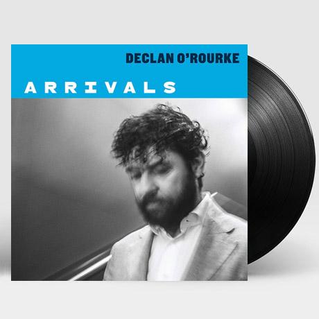 ARRIVALS [LP]
