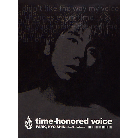 TIME-HONORED VOICE