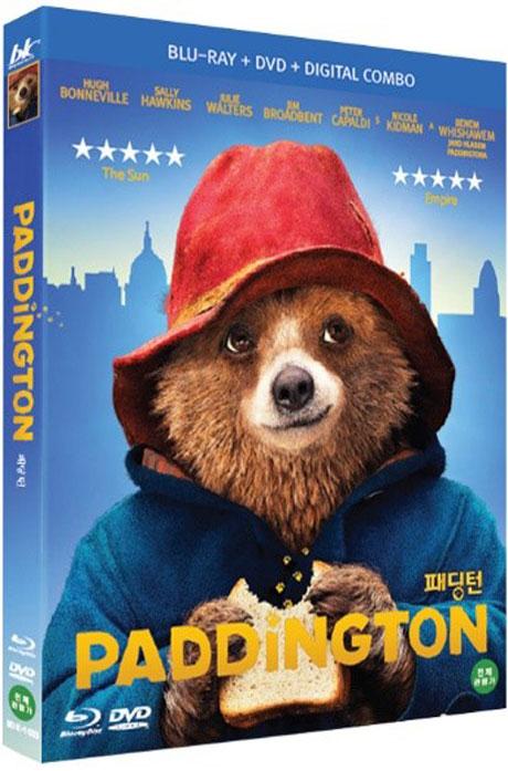 패딩턴 BD+DVD [PADDINGTON]