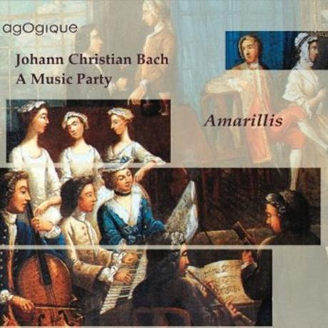 A MUSIC PARTY/ AMARILLIS