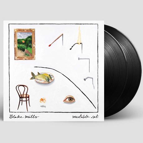 MUTABLE SET [LP]
