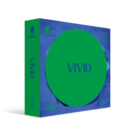 VIVID [2ND EP] [D VER]