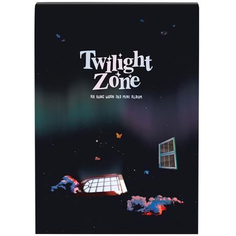 TWILIGHT ZONE [미니 3집]