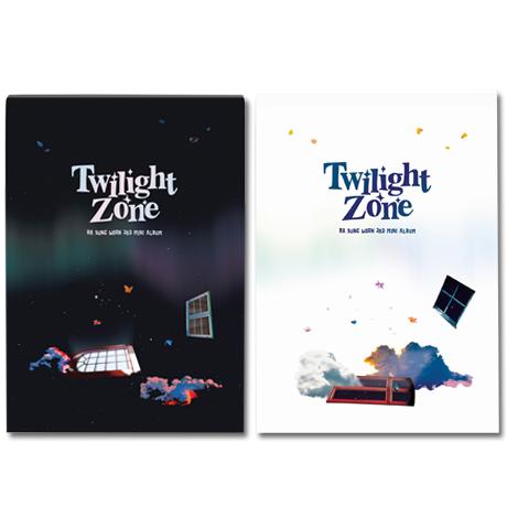 TWILIGHT ZONE [미니 3집] [2종 세트]