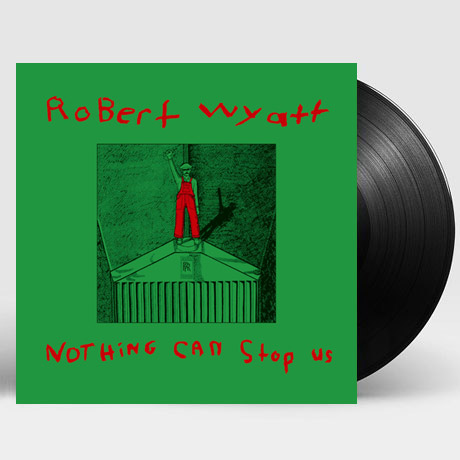 NOTHING CAN STOP US [180G LP]
