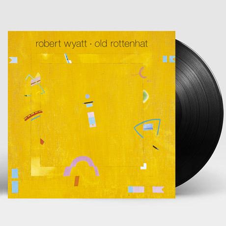 OLD ROTTENHAT [LP]