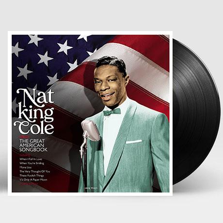 SINGS THE GREAT AMERICAN SONGBOOK [180G LP]