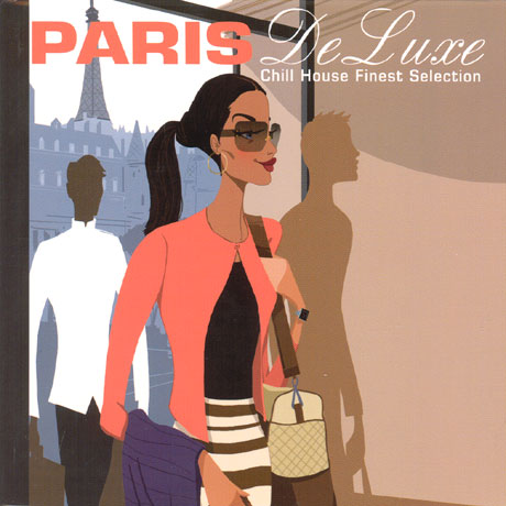 PARIS DELUXE