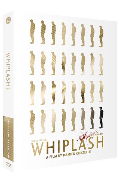 위플래쉬 [크리에이티브 에디션 한정판] [WHIPLASH]