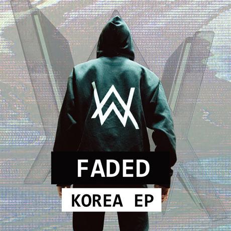 FADED [KOREA EP]