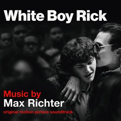 WHITE BOY RICK [화이트 보이 릭]
