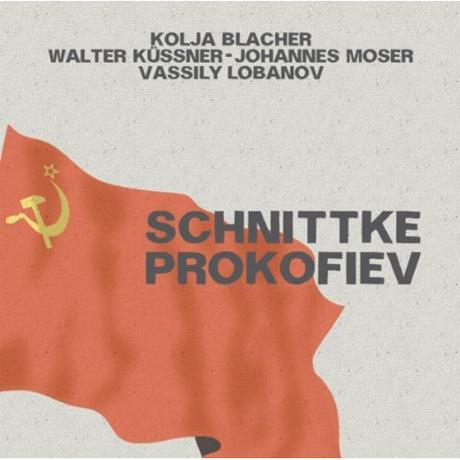 SONATE NR.1 FUR VIOLINE UND KLAVIER OP.80/ KOLJA BLACHER, WALTER KUSSNER