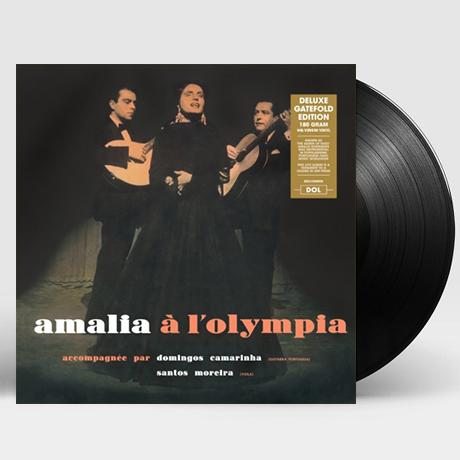 AMALIA A L`OLYMPIA [DELUXE] [180G LP]