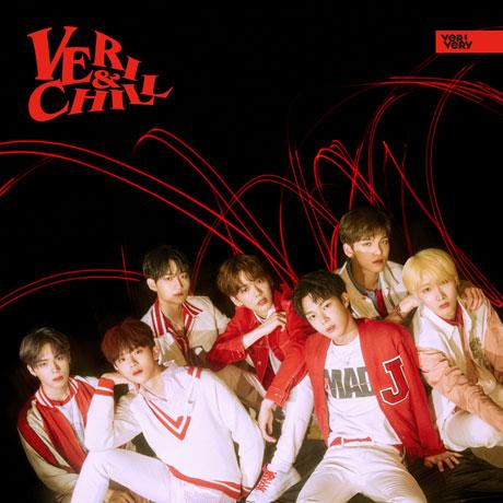 VERI-CHILL [싱글 1집]