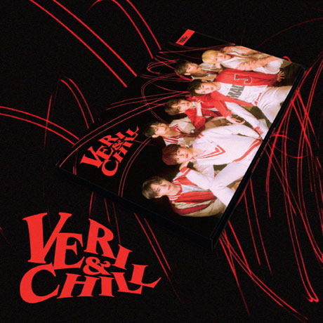 VERI-CHILL [싱글 1집] [키트]